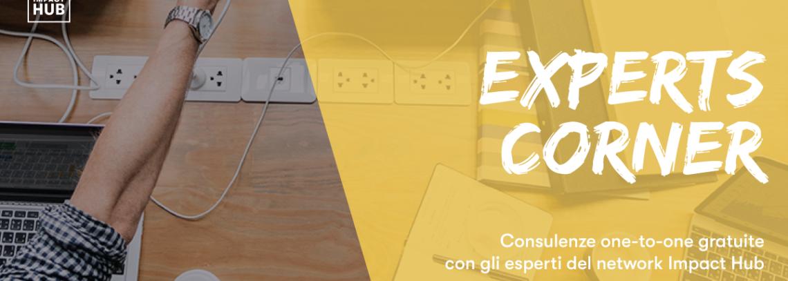 Membersonly Expert Corner Brevetti E Design Impact Hub Trento